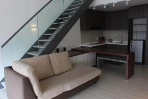 Just Stay @ Home, Apartmány  Subang Jaya - big - 6