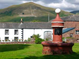 YHA Dufton in Appleby, Cumbria, England
