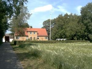 �ster Vaaen Bed & Breakfast