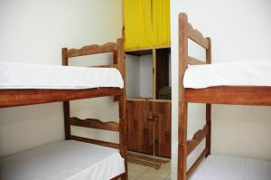Bunk Bed in 4-Bed Mixed Dormitory Room