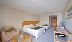 Junior Suite with 2 Double Beds