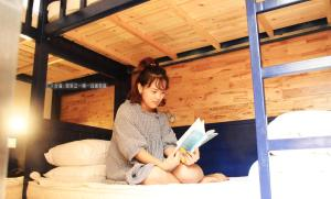 Chinese Mainland Citizens - Second Floor - Bunk Bed in Female Dormitory Room