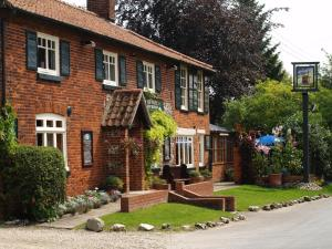 The Olde Windmill Inn in Great Cressingham, Norfolk, England