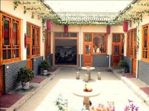 Changjuyuan Guesthouse, Guest houses  Pingyao - big - 9