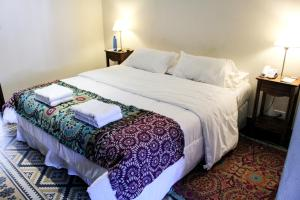 Double or Twin Room with Golf Green Fee