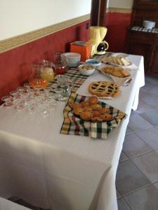 Le Fontane, Farm stays  Urbino - big - 34