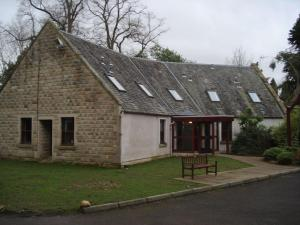 Edinburgh Lodges