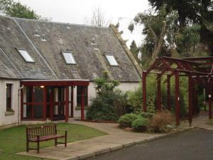 Edinburgh Lodges in Musselburgh, East Lothian, Scotland
