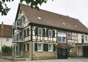Moserhof-Apartments