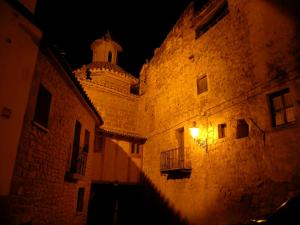 Santa Barbara, 16-18, Calaceite, 44610, Aragon, Spain