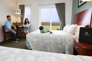 Double Room with Ocean View - Beachfront