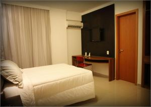 Deluxe lateral Double or Twin Room