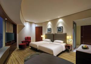 Premier Deluxe Twin Room with Smartphone