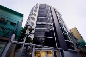 Champa Central Hotel, Hotels  Male City - big - 1