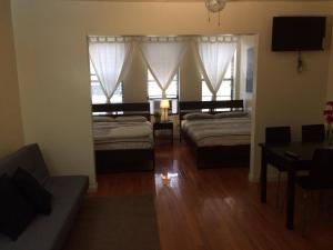Studio Apartment (5th floor)