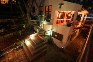 Baia Sonambula, Bed and Breakfasts  Praia do Tofo - big - 49