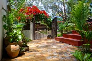 Baia Sonambula, Bed and Breakfasts  Praia do Tofo - big - 51