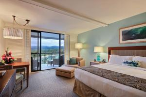 Ocean View Room with King Bed - Disability Access