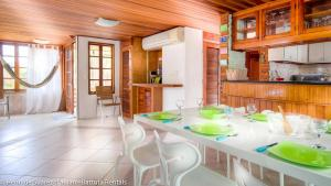 Three-Bedroom Villa- Pregonda