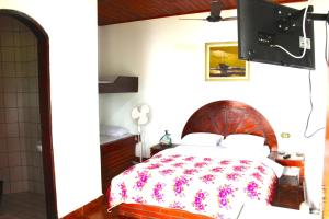 Standard Double Room - Ground Floor