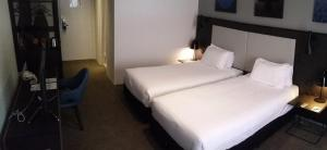 Superior Twin Room - Premium Economy