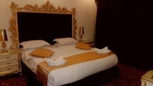 Rose Garden Hotel, Hotels  Riad - big - 4