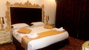 Rose Garden Hotel, Hotels  Riad - big - 3