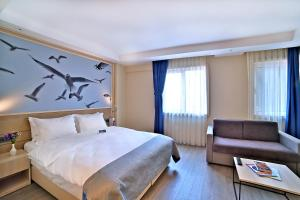 Business Kamer met Kingsize Bed - Rookvrij