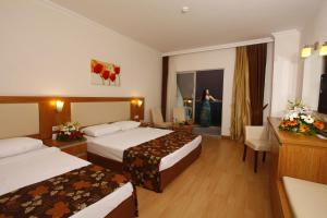 Cenger Beach Resort Spa - All Inclusive