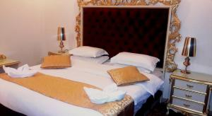 Rose Garden Hotel, Hotels  Riad - big - 51