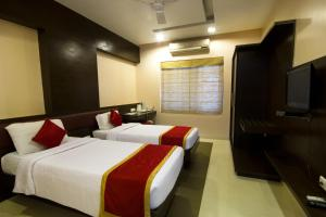 The Grand Continent Hotel, Hotels  Bangalore - big - 4