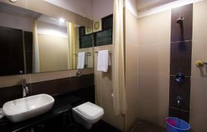 The Grand Continent Hotel, Hotels  Bangalore - big - 7