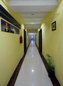 The Grand Continent Hotel, Hotels  Bangalore - big - 11