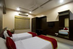 The Grand Continent Hotel, Hotels  Bangalore - big - 6