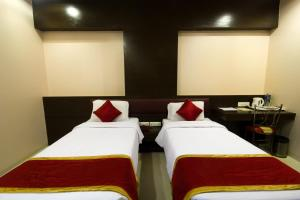 The Grand Continent Hotel, Hotels  Bangalore - big - 3
