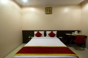 The Grand Continent Hotel, Hotels  Bangalore - big - 5