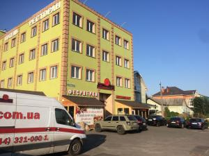 Restaurant and Hotel Complex LOMAKINA, Hotels  Kiev - big - 35