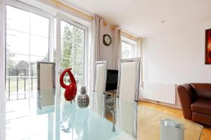 Black Prince 2 Bedroom Apartment, Londra