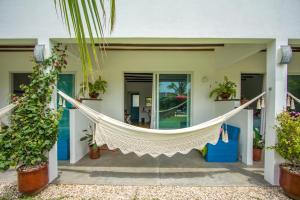 Arganama Guesthouse, Chaty  Playa Coronado - big - 59