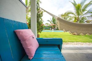 Arganama Guesthouse, Chaty  Playa Coronado - big - 9