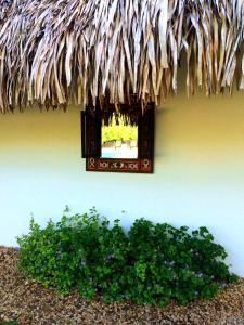 Arganama Guesthouse, Chaty  Playa Coronado - big - 5
