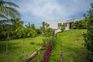 Arganama Guesthouse, Chaty  Playa Coronado - big - 4