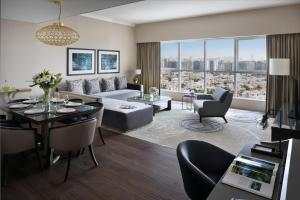 Marriott Executive Apartments Downtown Abu Dhabi - 9 of 11