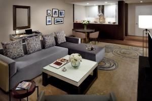Marriott Executive Apartments Downtown Abu Dhabi - 5 of 11