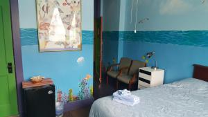 Small Family or Couple Room