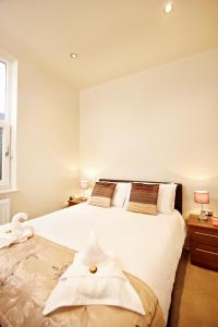 West End Serviced Apartments in London, Greater London, England