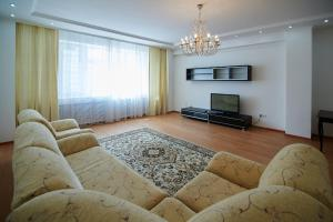 Apartment at Nursaya, Apartmanok  Asztana - big - 5