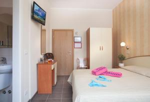 Large Double or Twin Room with Balcony