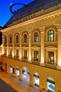 Hotel Millennium Court, Budapest - Marriott Executive Apartments, Budapest