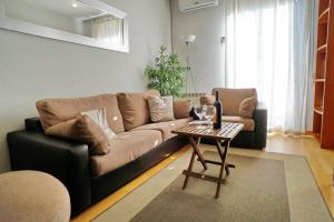 Two-bedroom Apartment - Aragó 397